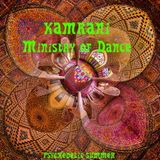 Kamrani Ministry of Dance - Episode 041 - 16.06.2016 (Psychedelic Summer!)