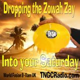 ZZ Into Your Saturday #eclectic #worldfusion