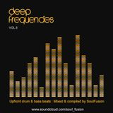 Deep Frequencies Vol. 5 (Drum & Bass Mix October 2014)