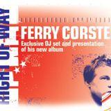 Ferry Corsten - Right Of Way Concert 25.10.2003