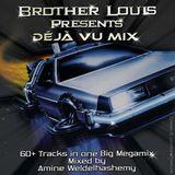 DJ Amine - Deja Vu Mix (Section 2018)