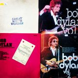 "#18 – A Bob Dylan ""ZimmyCast""; He Plays His Favorites"