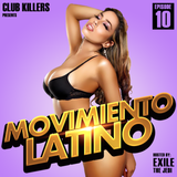 Movimiento Latino #10 - Yo Quiero Silla (Reggaeton Mix)