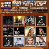 CMS Season 6 Episode 15  (Pop Edition)