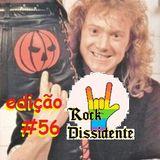 ROCK DISSIDENTE # 56 - KAI HANSEN (09/09/2018)