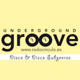 Underground Groove (Part 1) Feb/08/2019 (@U_Groove)