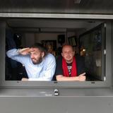 The Do!! You!!! Breakfast Show w/ Charlie Bones & Ethan (Pentagon Faceslap) - 16th September 2015