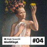 KingA @ Isker&KingA #4.4 (18.12.2014)