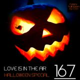 LOVES # 167 (Halloween Special)