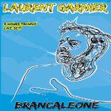 "Laurent Garnier at ""Microhouse"" @ Brancaleone (Rome - Italy) - 2 April 2005"