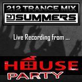 212 Trance Mix Ep 189