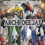 Cartoni Animati 70-80-90 vol.1