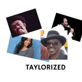 Paul's Soul Vibrations -Taylorized! A Tribute To Floyd Taylor - Phat Soul Radio 28 February 2014