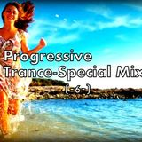I Love Trance-Ep.170-Thanks for 10.000-Followers-(Special mix-6-).(8/8/2016)
