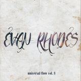 Evan Rhodes_Universal Flow Volume 3