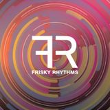Frisky Rhythms Episode 18-08