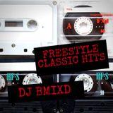 The PlugIn Radio Session #14 (Freestyle Classics Hit)