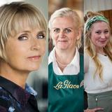Episode 26 med Hanne-Vibeke Holst, Marianne Stagetorn Kolos og Luna Richardt