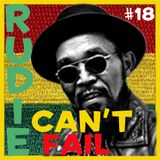 Rudie Can't Fail - Radio Cardiff Show #18 (All Vinyl)