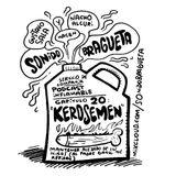 Sonido Bragueta ep. 20 - Kerosemen