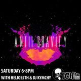 AntiiGravity Show Guest Mix (22-Nov-2014)