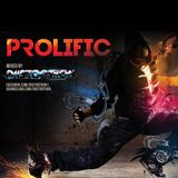 Prolific - Mixed By DiiSTORTiiON (Feb 2013)