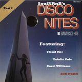 SoulNRnB's Disco Nites