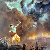 Шримад Бхагаватам. 9 песнь. Часть 6. Деяния Господа Рамы