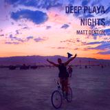 Deep Playa Nights - Burning Man 2017