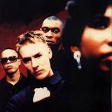 Massive Attack Essential Mix 11/12/1994