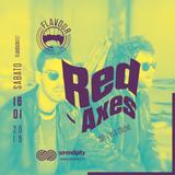Red Axes DJ set @ Serendipity 16 01 2016