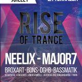 Rise of Awake!! 06/07/14