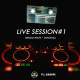 Live Session #1 (By Dj Gazza) #420Radio