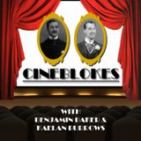 Cineblokes Episode 81 - Peppermint