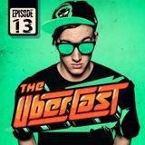 The Ubercast Ep 13