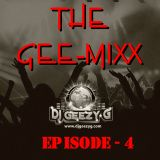 THE GEE-MIX (MARCH 11, 2012)  (EPISODE FOUR)