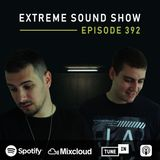 Supertons pres. Extreme Sound Show #392