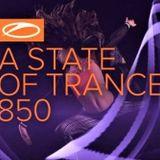 John O'Callaghan @ A State Of Trance 850 (Jaarbeurs Utrecht) #ASOT850