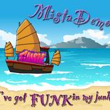 I've Got Funk In My Junk