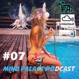 Iraj kiddwolf - Mind Palace Podcast #07