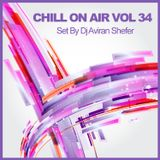Chill On Air Vol 34