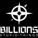 Billions Stupid Things - Drum&Bass #1