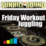 Friday Workout Juggling No. 9