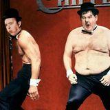 The Lemon Circus broadcast date 18th March 2015 Christian Frank & Jamie Morgan
