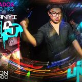 DJ JANYI EN EL AIRE - 8 DE FEBRERO