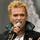 Best of Billy Idol (Recorded by Pioneer CT-959 with Dolby C nr)