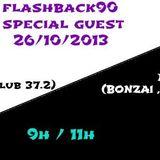flashback90 26/10/2013