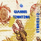 Stories Of Ogigia #2 Giannis Tzontzos
