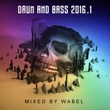 Drum & Bass 2016.1