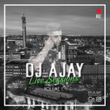 Live Sessions Vol.1 (Mixed by Dj Ajaay)